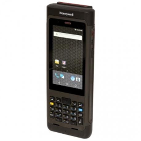 Honeywell PM42, 12 dots/mm (300 dpi), rewind, display, ZSim II, IPL, DP, DPL, USB, RS232, Ethernet