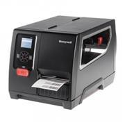 Honeywell PM42, 12 dots/mm (300 dpi), rewind, display, ZSim II, IPL, DP, DPL, USB, RS-232, Ethernet