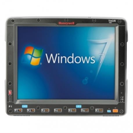 Honeywell CN75e, 2D, EA30, USB, BT, WLAN, GSM, num., GPS