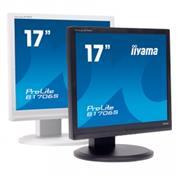 iiyama ProLite B1780SD, 43.2 cm (17''), wit