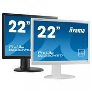 iiyama ProLite B2280WSD, 55.9 cm (22''), zwart