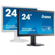 iiyama ProLite XUB2493HSU-B1, zwart