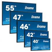 iiyama ProLite LE4340UHS-B1, 4K, black