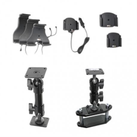 Citizen CT-S4000, USB, RS232, 8 dots/mm (203 dpi), cutter, zwart