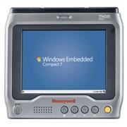 Honeywell CV31 Forklift Ready (9-36V), USB, RS-232, BT, Ethernet, WLAN, disp., WEC 7
