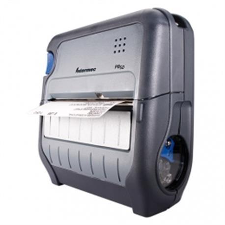 Honeywell PB50, WLAN, 8 dots/mm (203 dpi), ZPLII, Datamax, CPCL