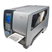 Honeywell PM43c, 8 dots/mm (203 dpi), rewinder, LTS, disp., multi-IF (Ethernet)