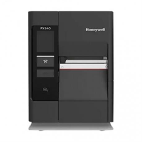 Honeywell QuantumT 3580, 1D, kabel (KBW), zwart