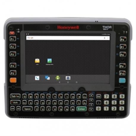 Poslab WavePos 66, 38.1 cm (15''), SSD, zwart, fanless