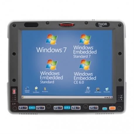 Poslab WavePos 66, 38.1 cm (15''), SSD, MSL, VFD, zwart, fanless