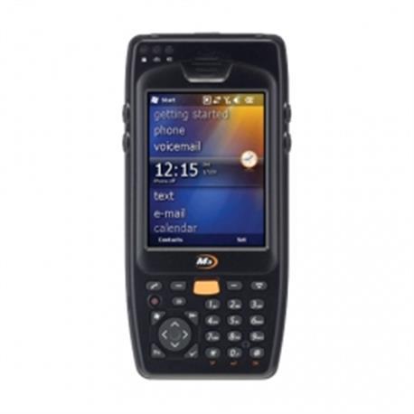 PrehKeyTec SIK 2500, QWERTZ, alfa, USB, zwart