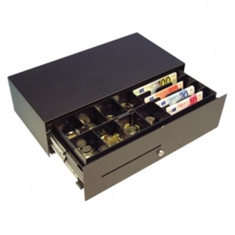 Citizen CL-S631, 12 dots/mm (300 dpi), cutter, ZPL, Datamax, Dual-IF, zwart