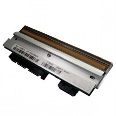 Citizen CL-S631, 12 dots/mm (300 dpi), peeler, ZPL, Datamax, Dual-IF, zwart