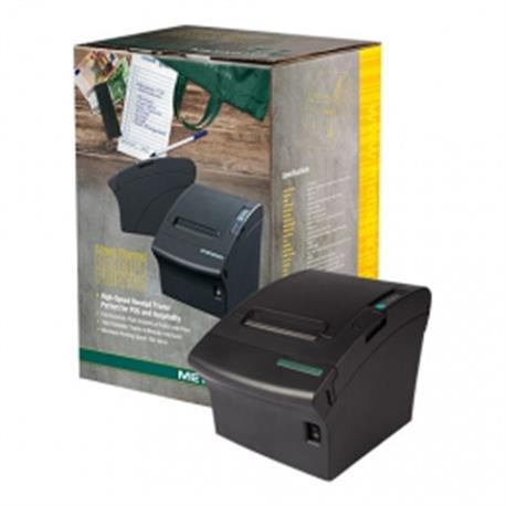 Citizen, bonrol, thermisch papier, 58mm