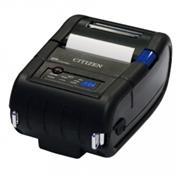 Citizen CT-S651, WLAN, 8 dots/mm (203 dpi), cutter, zwart