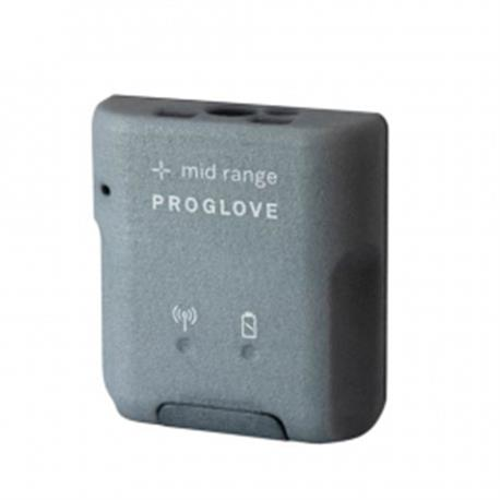 Zebra LS1203, 1D, HD, kabel (USB), antraciet