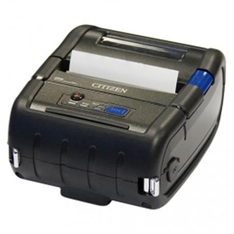 Citizen CL-S700DT, 8 dots/mm (203 dpi), peeler, ZPLII, Datamax, multi-IF (Wi-Fi)