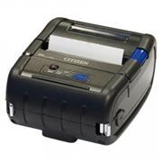 Citizen CMP-30II, 8 dots/mm (203 dpi), CPCL, USB, RS-232, WLAN
