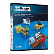 Seagull BarTender 2019 Enterprise, printer support, 24/7