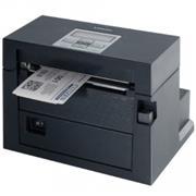 Citizen CT-S851, RS232, 8 dots/mm (203 dpi), cutter, display, zwart