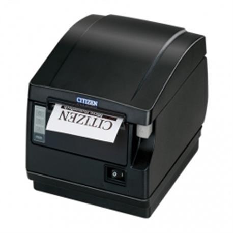 Citizen CT-S251, 8 dots/mm (203 dpi), zwart