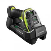 Zebra DS3678-ER, forklift kit, BT, 2D, ER, multi-IF, FIPS, kabel (USB), zwart, groen