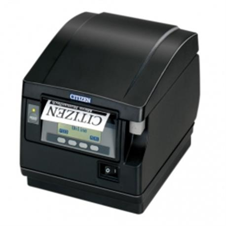 Citizen PMU-2200II, RS232, 8 dots/mm (203 dpi)
