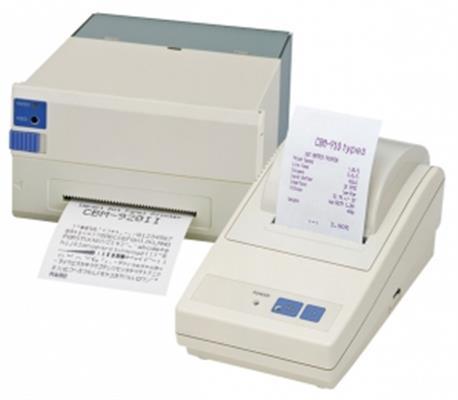 Citizen PPU-700II Dual-IF, 8 dots/mm (203 dpi)