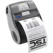 TSC Alpha-3R, 8 dots/mm (203 dpi), EPLII, ZPLII, CPCL, USB, BT