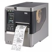 TSC MX640P, 24 dots/mm (600 dpi), disp., RTC, TSPL-EZ, USB, RS-232, Ethernet