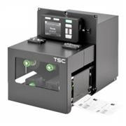 TSC PEX-1120 Left Hand, 8 dots/mm (203 dpi), disp. (kleur), RTC, USB, RS-232, LPT, Ethernet