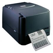 TSC TTP-342 Pro, 12 dots/mm (300 dpi), RTC, USB, RS-232