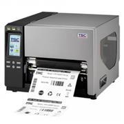 TSC TTP-384MT, 12 dots/mm (300 dpi), RTC, display, TSPL-EZ, USB, RS232, LPT, Ethernet