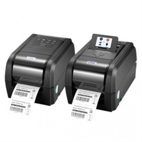 TSC TX300, 12 dots/mm (300 dpi), TSPL-EZ, USB, RS-232, Ethernet