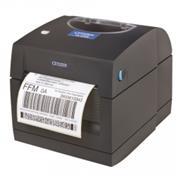 Citizen CL-S300, 8 dots/mm (203 dpi), USB, donkergrijs