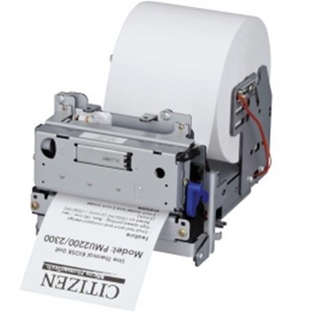 Colormetrics P2500, 38.1 cm (15''), SSD, VFD, zwart