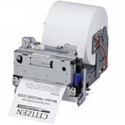 Citizen PMU-2300III RS-232, 8 dots/mm (203 dpi), presenter