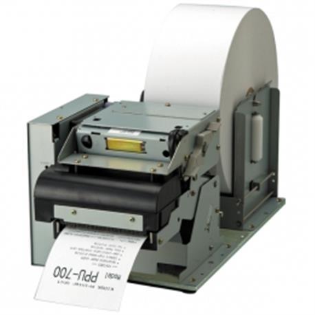 Colormetrics P3100, 43.2 cm (17''), Projected Capacitive, SSD, zwart, fanless