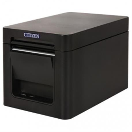 Colormetrics Barcodescanner, 1D