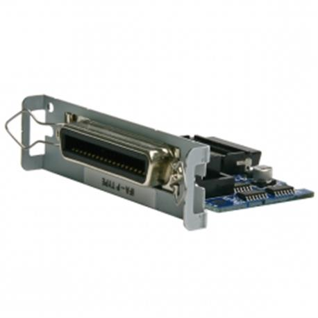 Citizen interface, compact Ethernet