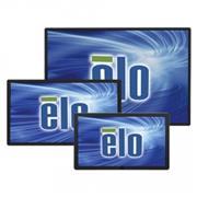 Elo 5503L, 138.6cm (54.6''), infrared, 4K, black