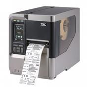 TSC MX641P, 24 dots/mm (600 dpi), disp., RTC, USB, USB Host, RS232, Ethernet