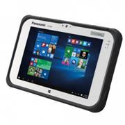Panasonic TOUGHBOOK M1, 2D, USB, BT, WLAN, 4G, Win. 10 Pro